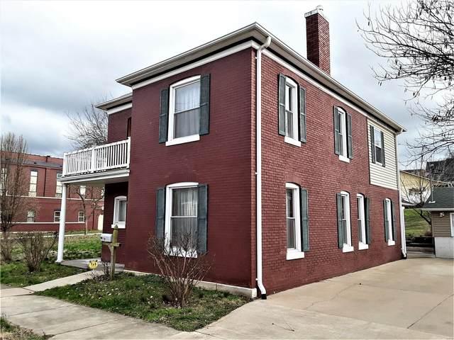 305 Boyd Street, De Soto, MO 63020 (#20045748) :: Parson Realty Group