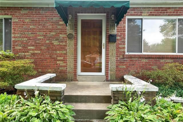 6510 Bradley Avenue, St Louis, MO 63139 (#20045766) :: Realty Executives, Fort Leonard Wood LLC