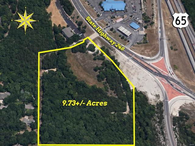 0 State Highway 248, Branson, MO 65616 (#20045781) :: The Becky O'Neill Power Home Selling Team