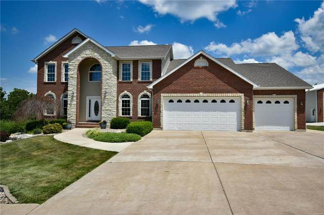 137 Crestview Dr., Marthasville, MO 63357 (#20045796) :: Matt Smith Real Estate Group