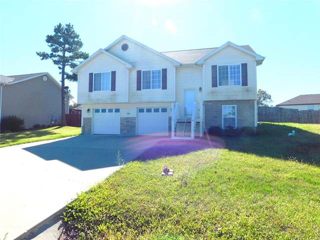 21741 Leonard Lane, Waynesville, MO 65583 (#20045804) :: Clarity Street Realty
