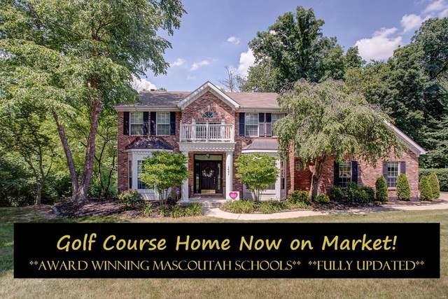 1647 Golf Course Drive, Belleville, IL 62220 (#20045805) :: The Becky O'Neill Power Home Selling Team