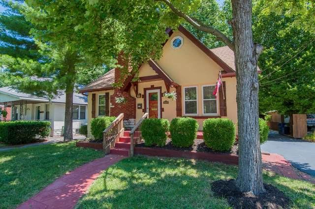 2456 Pocahontas Place, St Louis, MO 63144 (#20046816) :: The Becky O'Neill Power Home Selling Team