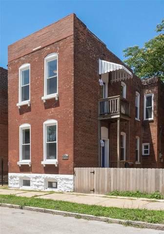 2713 Winnebago Street, St Louis, MO 63118 (#20046819) :: Matt Smith Real Estate Group