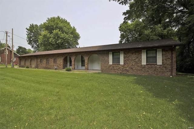 918 W Cape Rock Drive, Cape Girardeau, MO 63701 (#20046826) :: Matt Smith Real Estate Group