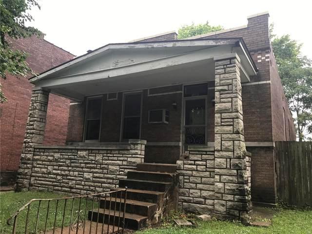 4523 Alaska Avenue, St Louis, MO 63111 (#20046839) :: Clarity Street Realty