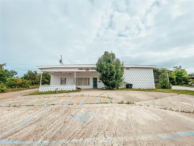 1018 Kingshighway, Rolla, MO 65401 (#20046855) :: Matt Smith Real Estate Group