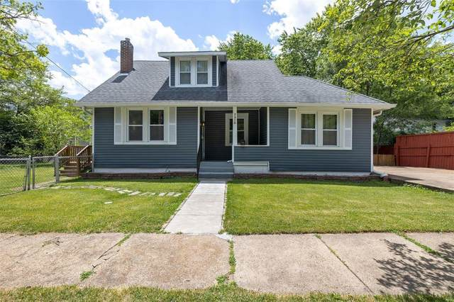7312 Esplanade Street, St Louis, MO 63143 (#20046861) :: St. Louis Finest Homes Realty Group
