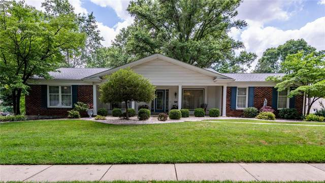 14476 Marmont, Chesterfield, MO 63017 (#20046868) :: Realty Executives, Fort Leonard Wood LLC