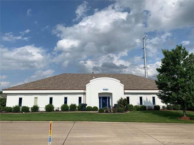 1421 Triad Center Drive, Saint Peters, MO 63376 (#20046907) :: RE/MAX Vision