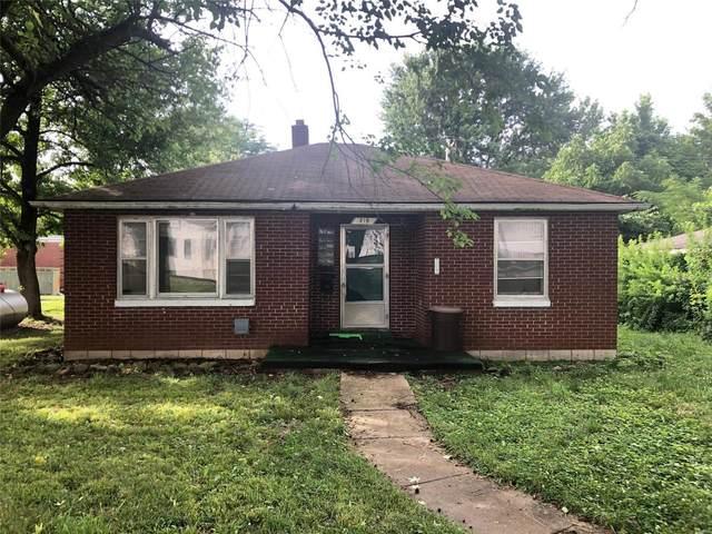 219 W Springfield Street, Saint James, MO 65559 (#20046910) :: The Becky O'Neill Power Home Selling Team