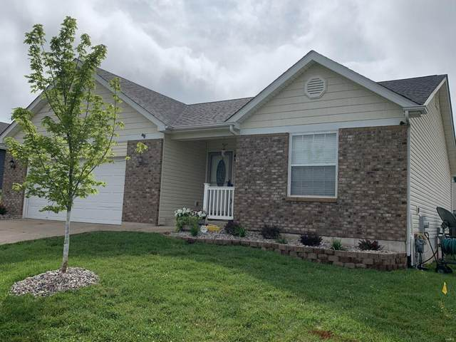 90 Majestic Lakes Boulevard, Moscow Mills, MO 63362 (#20046927) :: Clarity Street Realty