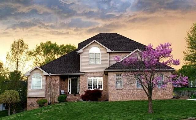 1732 Delaware Place, Cape Girardeau, MO 63701 (#20046948) :: Clarity Street Realty