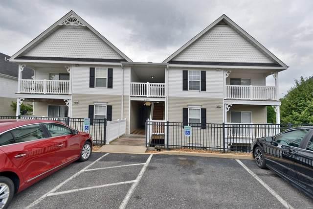 2470 Lampong Drive 300B, St Louis, MO 63125 (#20046970) :: Walker Real Estate Team