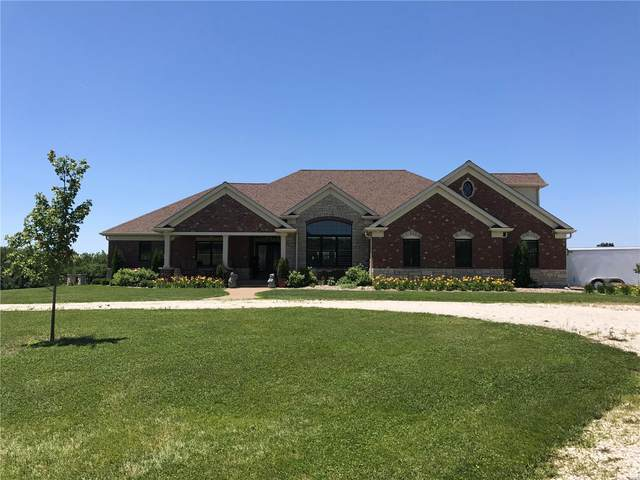 Frankford, MO 63441 :: The Becky O'Neill Power Home Selling Team
