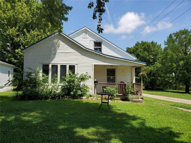 1432 N Water Street, Cape Girardeau, MO 63701 (#20047013) :: RE/MAX Vision