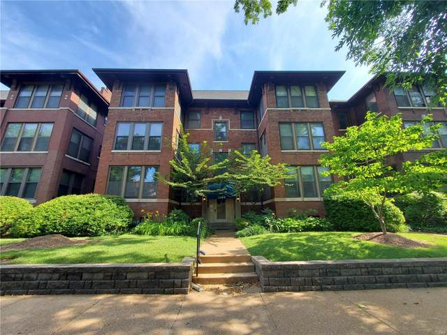 5563 Pershing Avenue Tfw, St Louis, MO 63112 (#20047020) :: Kelly Hager Group | TdD Premier Real Estate