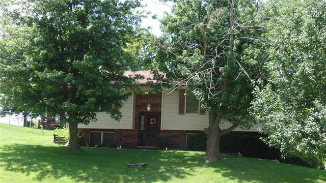 20 Village, Hannibal, MO 63401 (#20047026) :: Clarity Street Realty