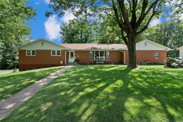 903 N Rapp Avenue, Columbia, IL 62236 (#20047028) :: St. Louis Finest Homes Realty Group