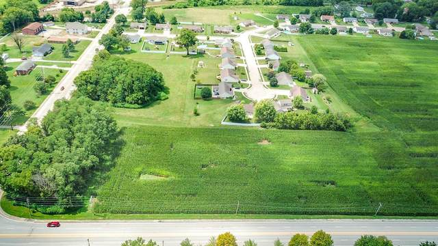 0 Humbert Road, Godfrey, IL 62035 (#20047035) :: Kelly Hager Group | TdD Premier Real Estate