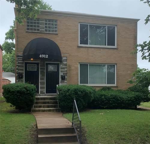 4912 Jamieson Avenue, St Louis, MO 63109 (#20047054) :: Clarity Street Realty