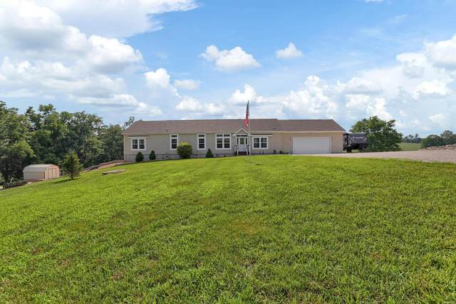 352 Dawson Lake Lane, Union, MO 63084 (#20047056) :: RE/MAX Vision