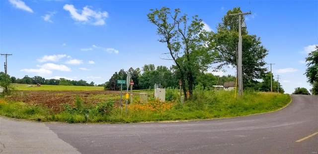 0 2.38+/- Acres East Hwy U, Troy, MO 63379 (#20047058) :: Parson Realty Group