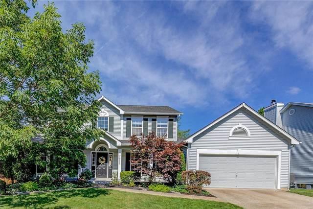 16052 Nantucket Meadows, Grover, MO 63040 (#20047082) :: The Becky O'Neill Power Home Selling Team