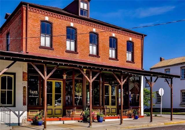 115 Schiller Street 113 1/2, Hermann, MO 65041 (#20047092) :: The Becky O'Neill Power Home Selling Team