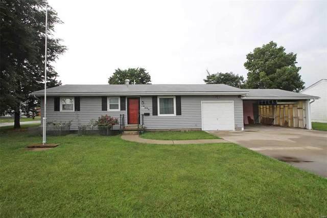 221 Canterbury Street, Bethalto, IL 62010 (#20047126) :: The Becky O'Neill Power Home Selling Team