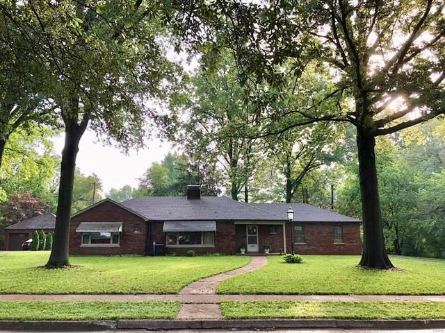 420 S Missouri Avenue, Belleville, IL 62220 (#20047127) :: Parson Realty Group