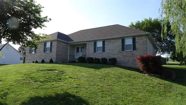 151 Bridgewater Chase, Villa Ridge, MO 63089 (#20047132) :: RE/MAX Vision