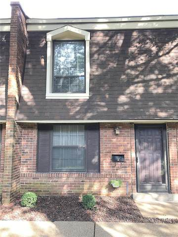 4208 Eiffel, St Louis, MO 63125 (#20047153) :: Kelly Hager Group | TdD Premier Real Estate