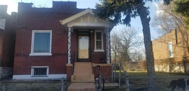 3027 Rolla Place, St Louis, MO 63115 (#20047166) :: RE/MAX Vision