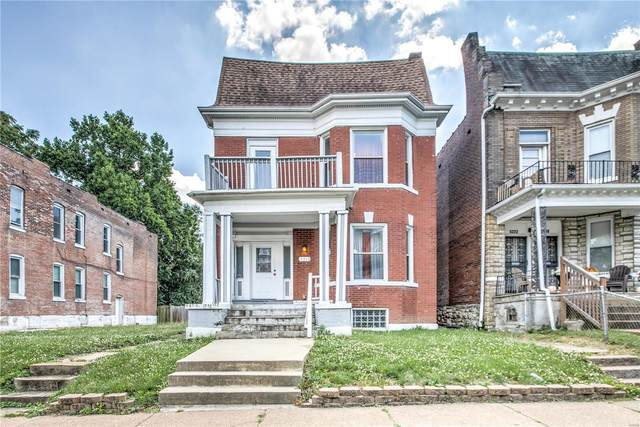 5218 Enright Ave, St Louis, MO 63108 (#20047168) :: Kelly Hager Group | TdD Premier Real Estate