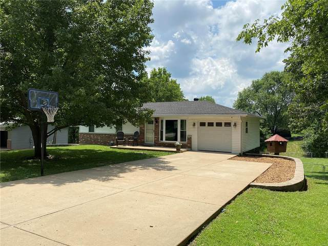 1561 Archer, Arnold, MO 63010 (#20047185) :: Parson Realty Group