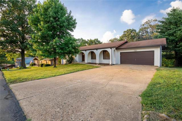 1845 Cottonwood Drive, Imperial, MO 63052 (#20047192) :: Parson Realty Group