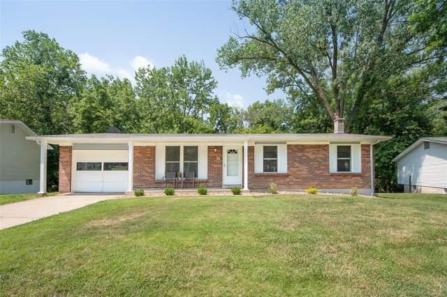 22 S Boxwood Lane, O'Fallon, MO 63366 (#20047205) :: The Becky O'Neill Power Home Selling Team