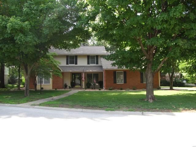 301 Largo, Belleville, IL 62221 (#20047244) :: Clarity Street Realty
