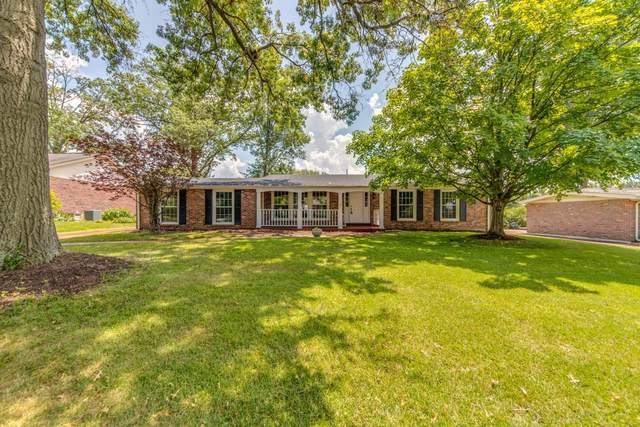 420 Claymont Drive, Ballwin, MO 63011 (#20047246) :: Matt Smith Real Estate Group