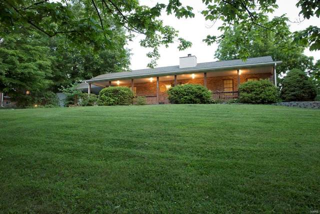 2855 Hopper Rd Road, Cape Girardeau, MO 63701 (#20047248) :: RE/MAX Vision