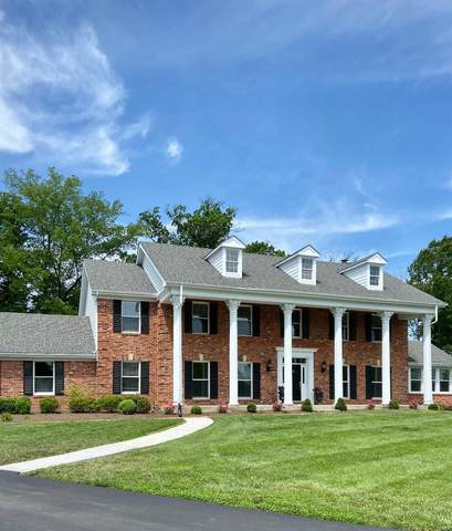 13300 Wood Creek Court, St Louis, MO 63141 (#20047251) :: St. Louis Finest Homes Realty Group