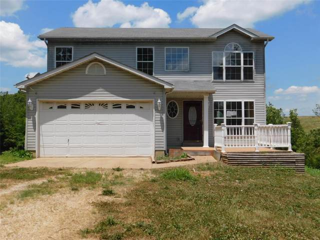 13481 Paw Paw Road, Fletcher, MO 63030 (#20047257) :: The Becky O'Neill Power Home Selling Team