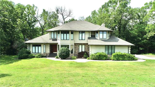 17910 Highway 64, Lebanon, MO 65536 (#20047272) :: The Becky O'Neill Power Home Selling Team
