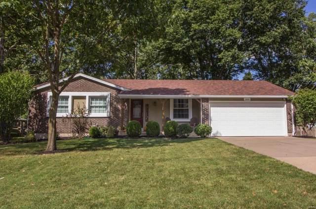 1415 Virginia, Ellisville, MO 63011 (#20047280) :: Kelly Hager Group | TdD Premier Real Estate