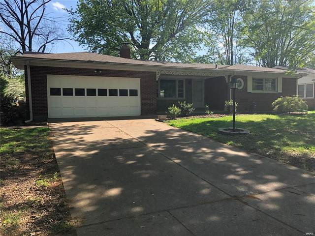 1570 Saint Loretto, Florissant, MO 63033 (#20047300) :: Matt Smith Real Estate Group