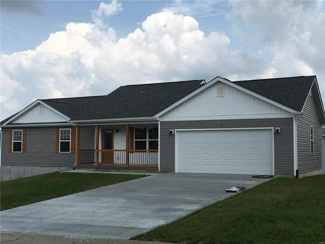 2 Melody, Union, MO 63084 (#20047309) :: Tarrant & Harman Real Estate and Auction Co.