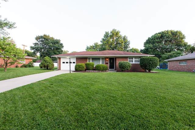 6 Winchester, Belleville, IL 62223 (#20047311) :: St. Louis Finest Homes Realty Group