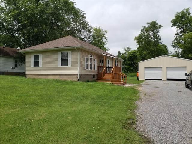 19192 Crab Orchard Road, CARTERVILLE, IL 62959 (#20047321) :: The Becky O'Neill Power Home Selling Team