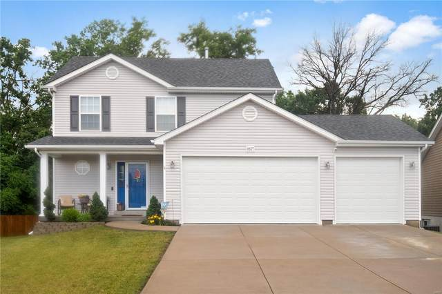 1827 Waters Edge Way, Pevely, MO 63070 (#20047332) :: Clarity Street Realty